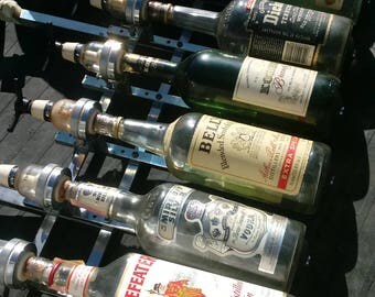 Retro Liquor Dispenser