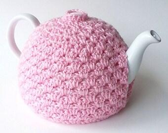 Tea Cozy Pink