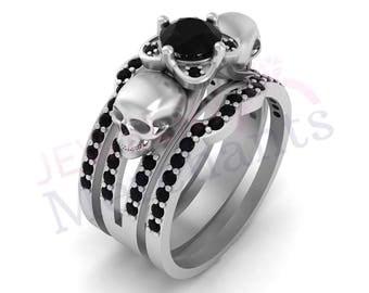 httpsimg0etsystaticcom20709210306il_340x2 - Gothic Wedding Ring