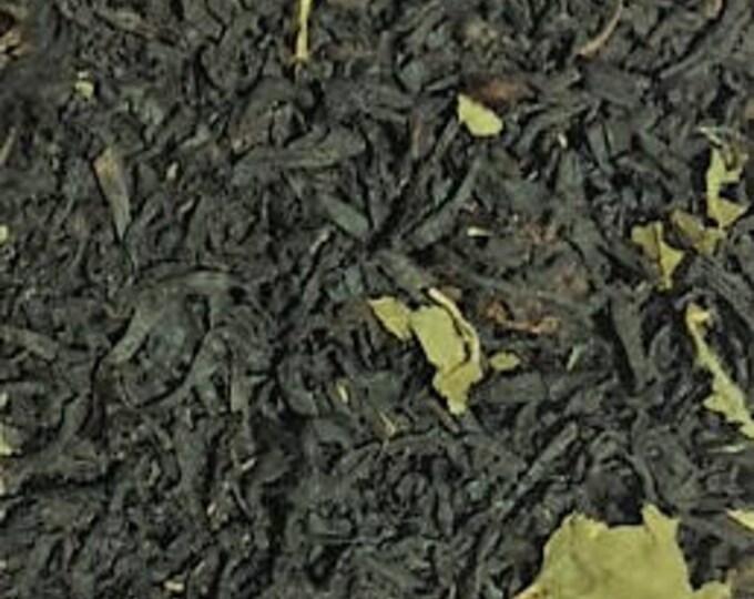 Decaffeinated Strawberry Tea