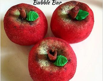 Poison Apple Bubble Bar