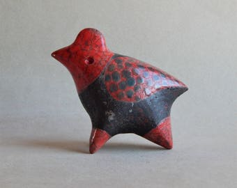 Ceramic bird - Whistle