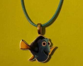 Dory Necklace