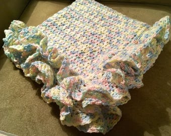 Heirloom Baby Blanket