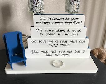 Heaven for your Wedding Blocks