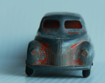 Vintage Pick Up Truck, London Toys, #52
