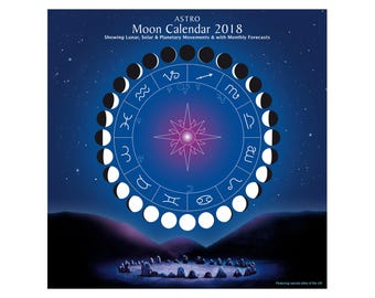 free spiral spectrum 2018 cosmic astrology calendar pdf