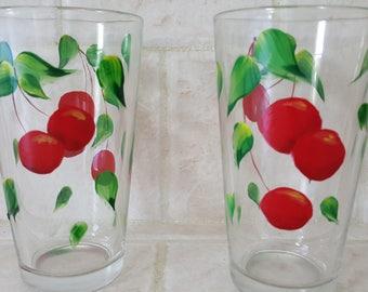 Cherry - Tumblers