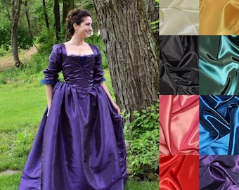 18th Century Dress; Marie Antoinette Dress; Versaille Dress; Once Upon A Time Dress; Poldark Dress; Colonial Dress