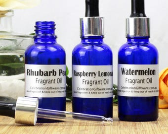 100% Fragrant Oil Collection (3) - Fruity Delight