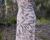 Ooak maternity dress // c...