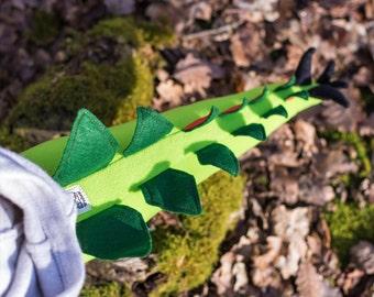 Dinosaur Tail Stegosaurus Childrens Costume, Jurassic Park costume