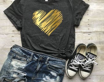 Valentine Shirt | Etsy