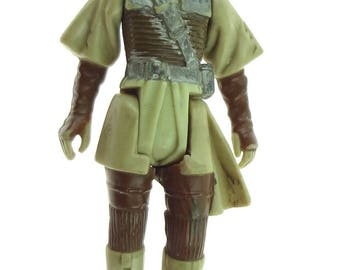Princess Leia In Boushh Disuise Action Figure 1983 Star Wars The Return Of The Jedi