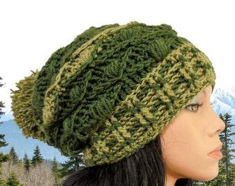 Chunky hat pattern crochet beanie hat tutorial crochet slouch hat chunky beanie tutorial crocheted beret pattern hat patterns for women