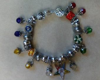 Hanging w/ the Star Bracelet (3 styles)