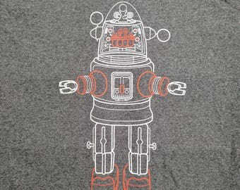 Robby the Robot- Toy Robot (youth)