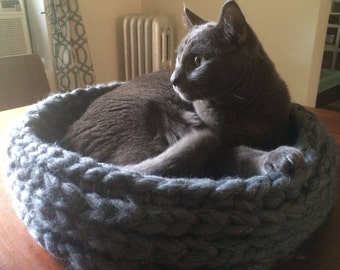 Cat Bed / Dog Bed / New Pet Bed / Pet Gift