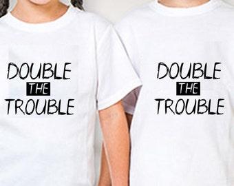 Twins Double Fun