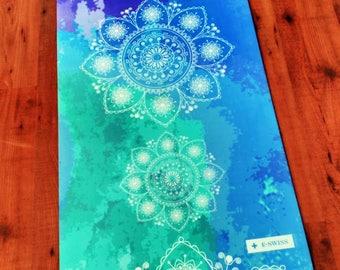 HYBRID Yoga Mat Yang