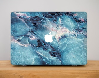 Stone Pro Macbook Case Air Marble Macbook Case 12 inch Mac Pro 13 Case For Macbook Pro 15 2016 Cover Macbook Air 11 Inch Mac Air 13 PP2038