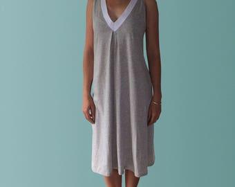 Rotto Organic Cotton Nightgown