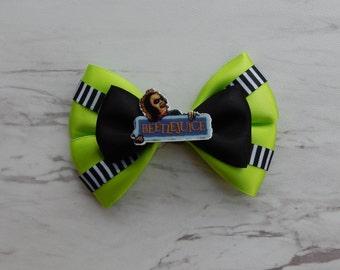 Beetlejuice bow