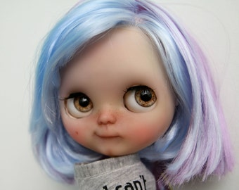 Custom Blythe Dolls For Sale by 100 OFF SALE - Eowyn Custom Blythe Doll by Shaylen Maxwell, custom #17