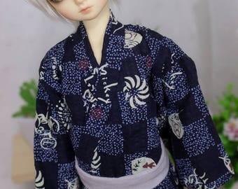 Natsu Matsuri Yukata Set | SSDF, SD | Bjd Clothing