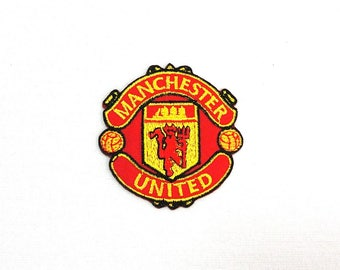 Manchester United  FC  patch