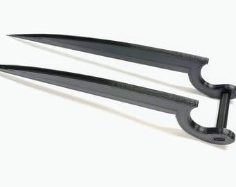 Best X-23 Wolverine Claws!