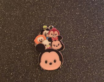 Mickey Mouse and friends charm