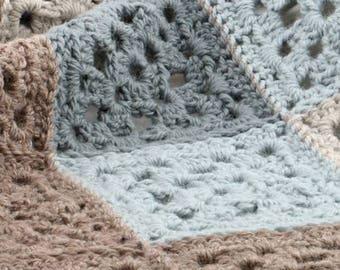 Zur Bestellung Häkeln Oma Decke   Baby Decke Häkeln