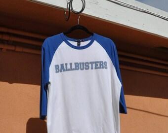 Ballbusters Baseball Tee