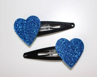 Set of 2 hairclips
