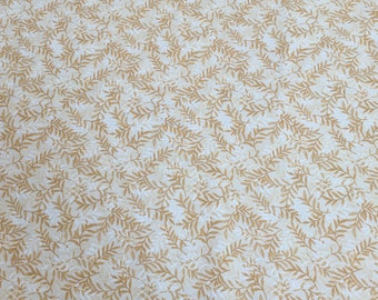 Fusions Collection-Garden Cotton Fabric from Robert Kaufman