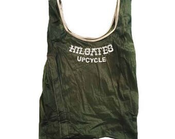 Reusable Shopping Bag, Reusable grocery bag, Shopping tote, Eco Friendly Bag
