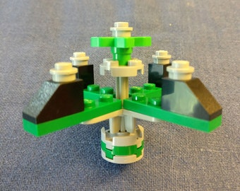 Lego Fidget Spinner - Choose colors - FREE SHIPPING