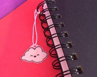 Collectable Kawaii Cloud Charm