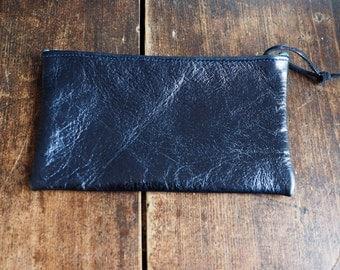 Wallet Purse leather bag