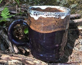 Toasted S'mores Mug #2