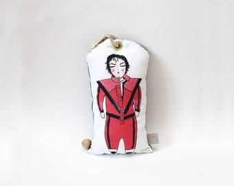 Michael music box