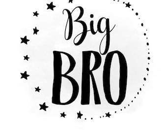 Download Big bro | Etsy