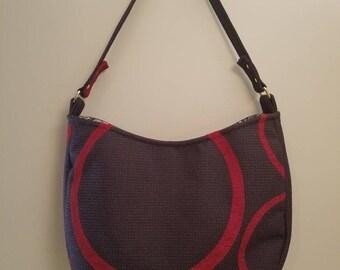 Large Hobo Handbag
