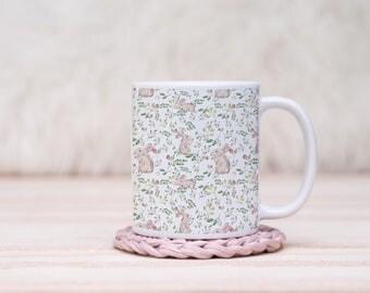 Winter Warmer 1 Mug