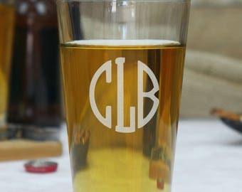 Custom Pint Glass, Beer Glasses, Pint Glasses, Personalized Pint Glasses, Drinking Glasses, Glassware, Engraved Pint Glass, Monogram