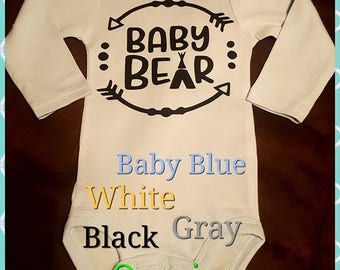 Preemie, Baby, Baby Boy, Newborn, Baby Bear - Super Cute and Would Make A Cute Baby Shower Gift!