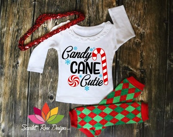 Candy Cane Cutie SVG cut file, Christmas SVG, Peppermint Swirl for silhouette cameo and Cricut