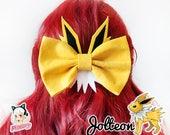 Jolteon Pokémon Bow