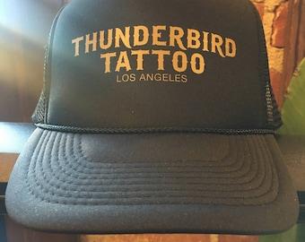 Thunderbird Mesh Hat